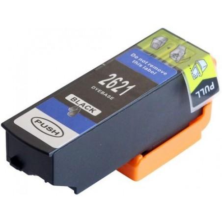 EPSON 26XL svart bläckpatron kompatibel