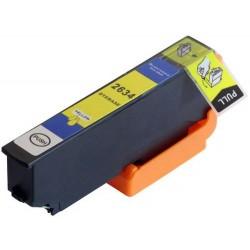 EPSON 26XL gul bläckpatron kompatibel