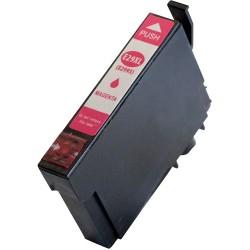 EPSON 29XL magenta bläckpatron kompatibel