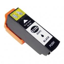 EPSON 33XL svart bläckpatron kompatibel