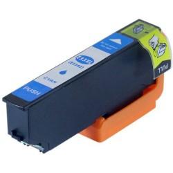EPSON 33XL cyan bläckpatron kompatibel