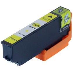 EPSON 33XL gul bläckpatron kompatibel