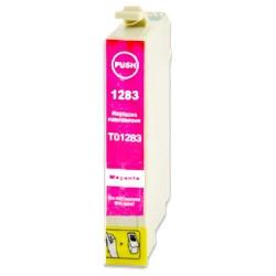 EPSON T1283 magenta bläckpatron kompatibel