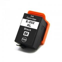 EPSON T202XL svart bläckpatron kompatibel