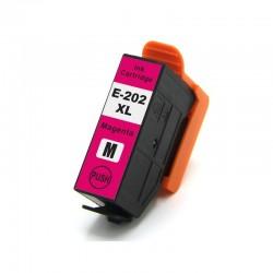 EPSON T202XL magenta bläckpatron kompatibel