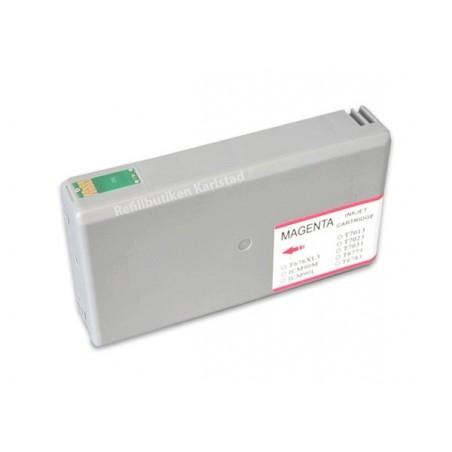 EPSON T7013 magenta bläckpatron kompatibel