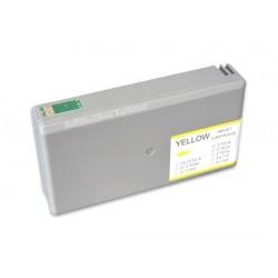 EPSON T7014 gul bläckpatron kompatibel