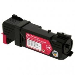 DELL 2130CN 2135CN magenta lasertoner kompatibel